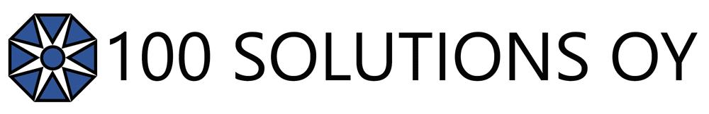 100 Solutions Oy tekee markkinaselvityksiä